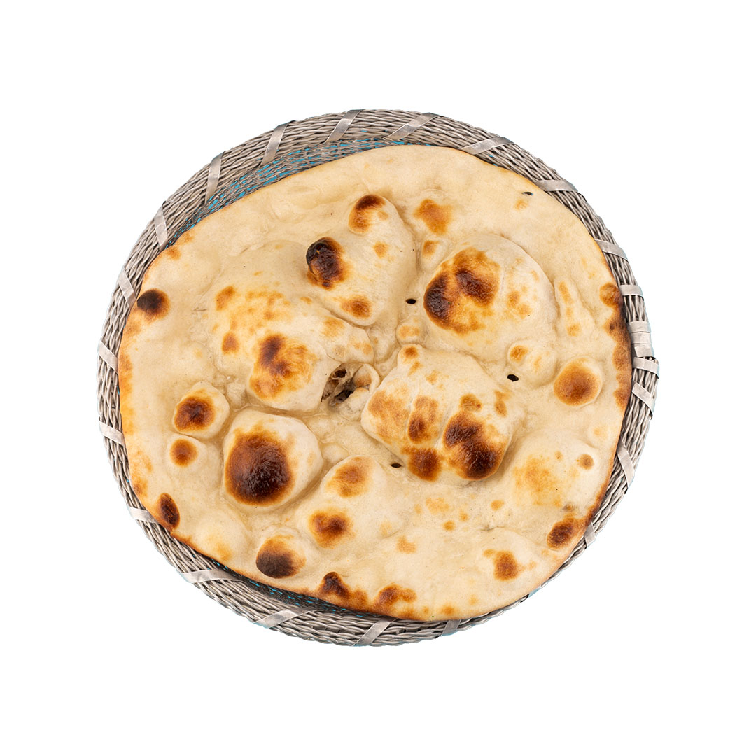 InSpice Naan